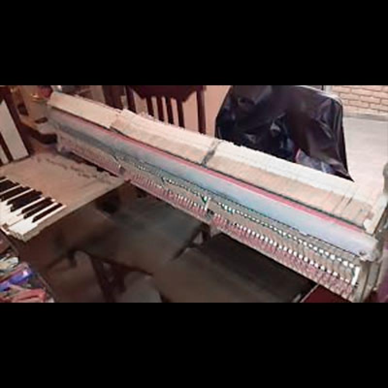 Empresas Que Fazem Conserto de Piano Antigo Mandaqui - Piano Acústico de Armário