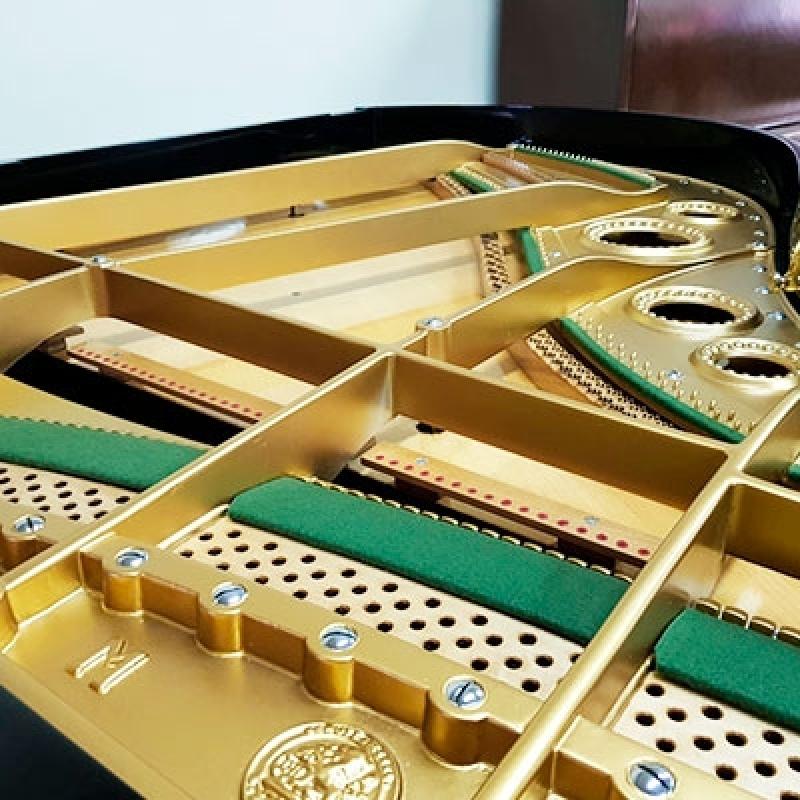 Empresas Que Fazem Conserto de Piano de Cauda Zona Oeste - Piano Acústico de Armário
