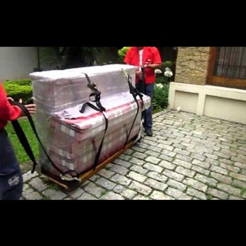 Empresas Que Fazem Transporte de Piano Vertical Água Espraiada - Transporte de Piano Cauda