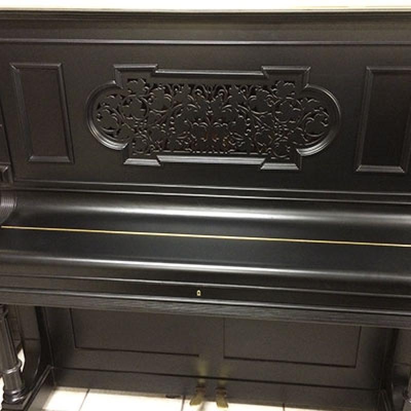 Loja de Piano Usado Antigo Bairro do Limão - Piano de Cauda Usado