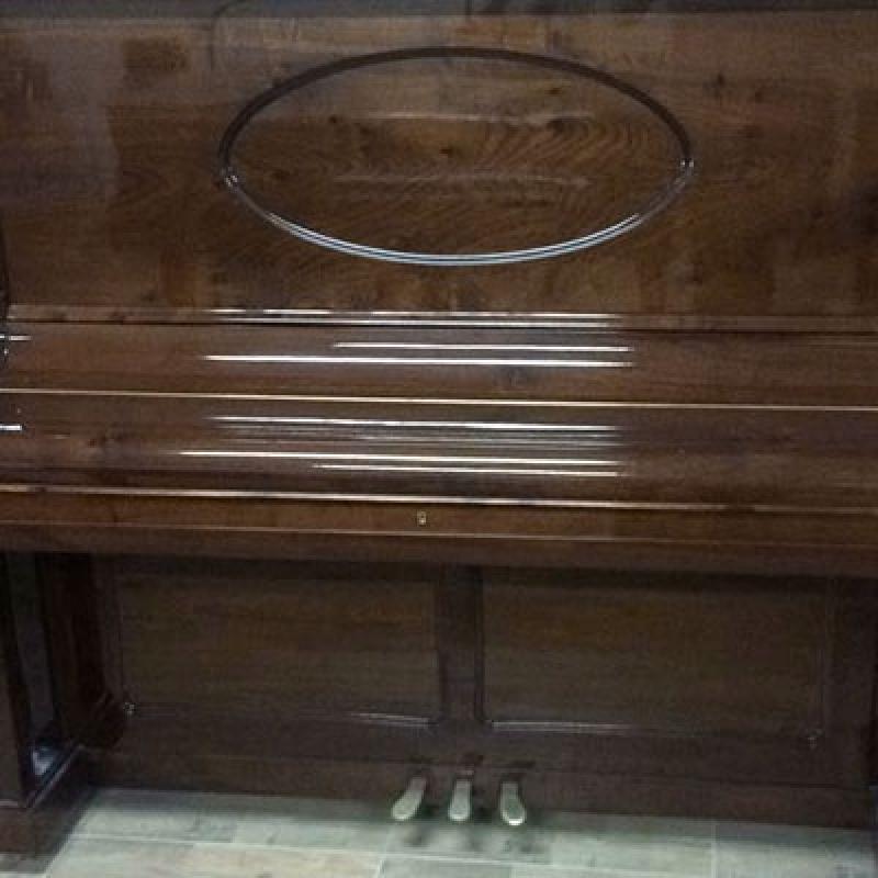 Loja de Piano Usado Vertical Guaianases - Piano Vertical Acústico Usado