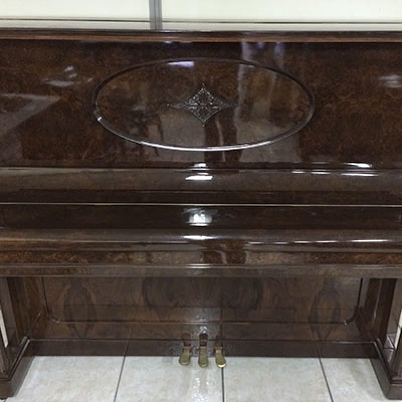 Loja de Piano Usado Barueri - Piano de Cauda Usado