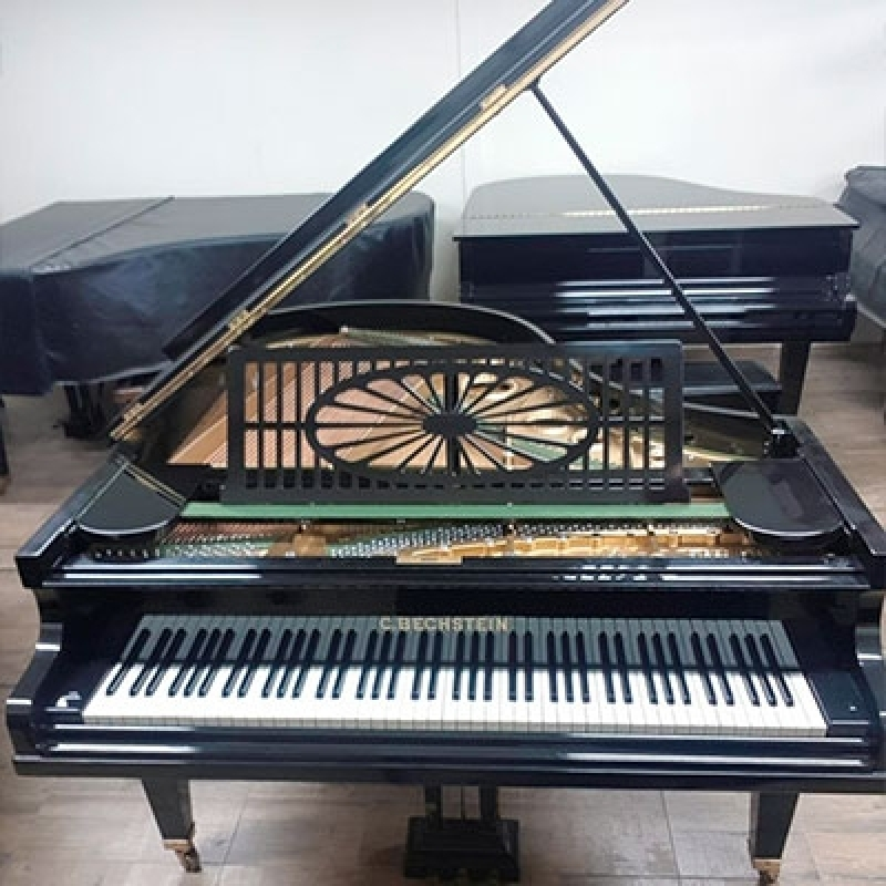 Onde Comprar Piano Acústico Usado Freguesia do Ó - Piano Acústico Madeira Usado