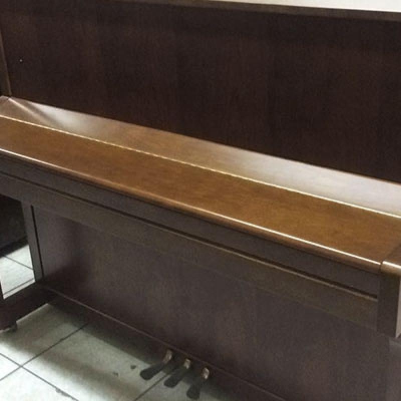 Onde Comprar Piano Pequeno Usado Vila Guilherme - Piano Acústico Usado