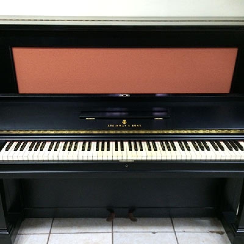 Onde Comprar Piano Usado Antigo Jockey Club - Piano Vertical Acústico Usado
