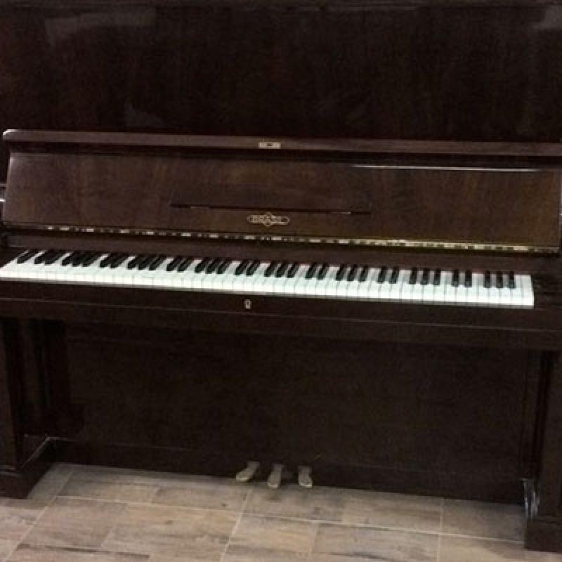 Onde Comprar Piano Usado Vertical Pompéia - Piano Vertical Usado