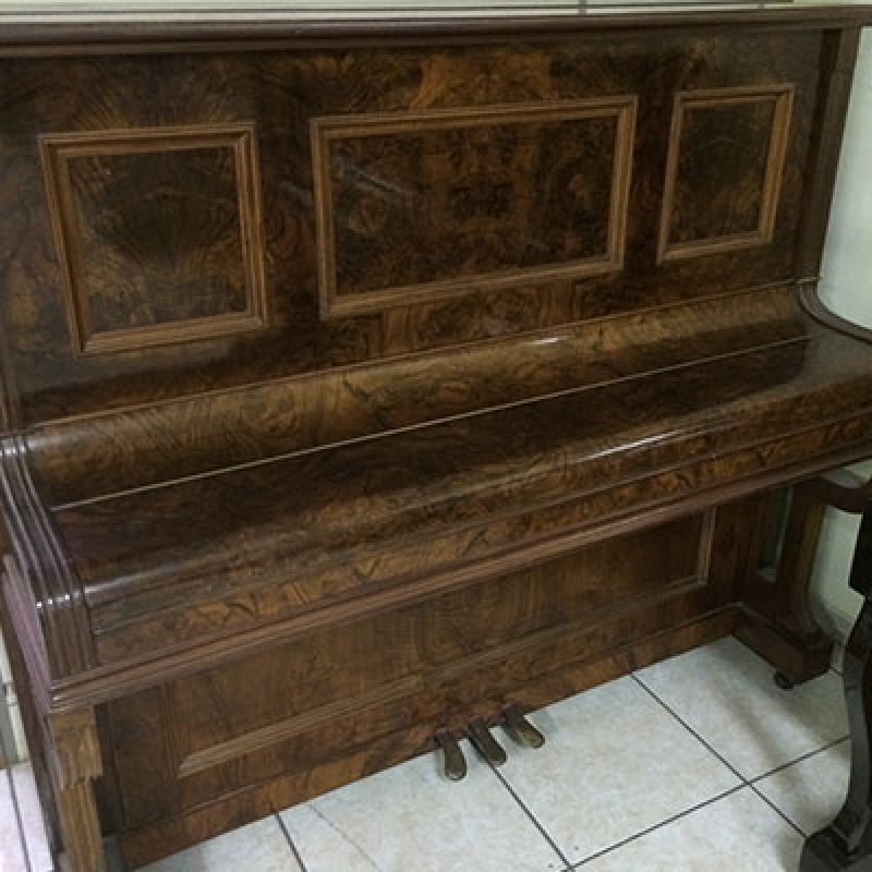 Onde Comprar Piano Usado Trianon Masp - Piano de Cauda Usado