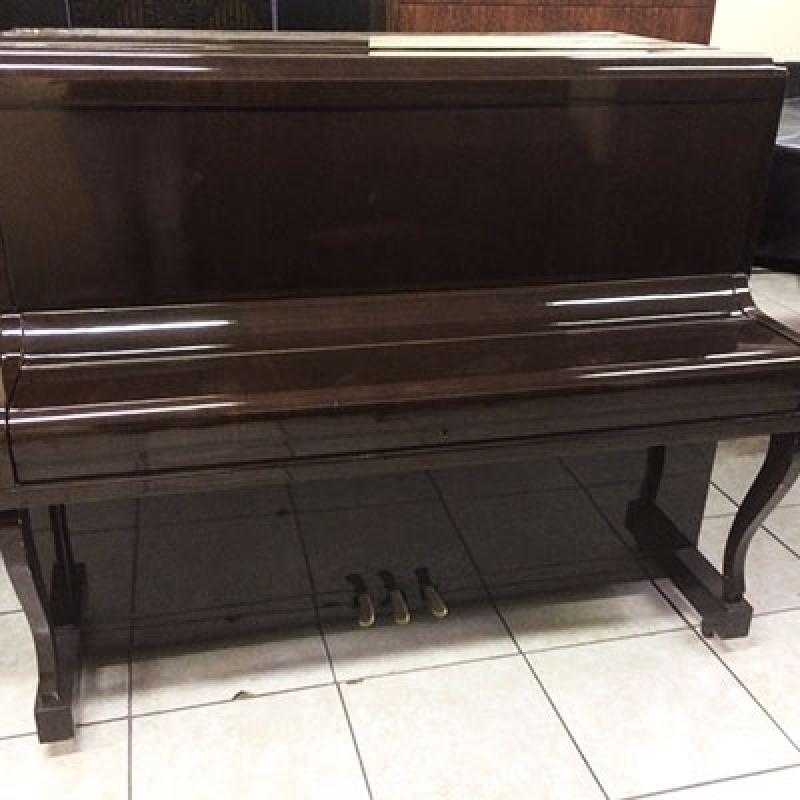 Onde Comprar Piano Vertical Usado Planalto Paulista - Piano Acústico Madeira Usado