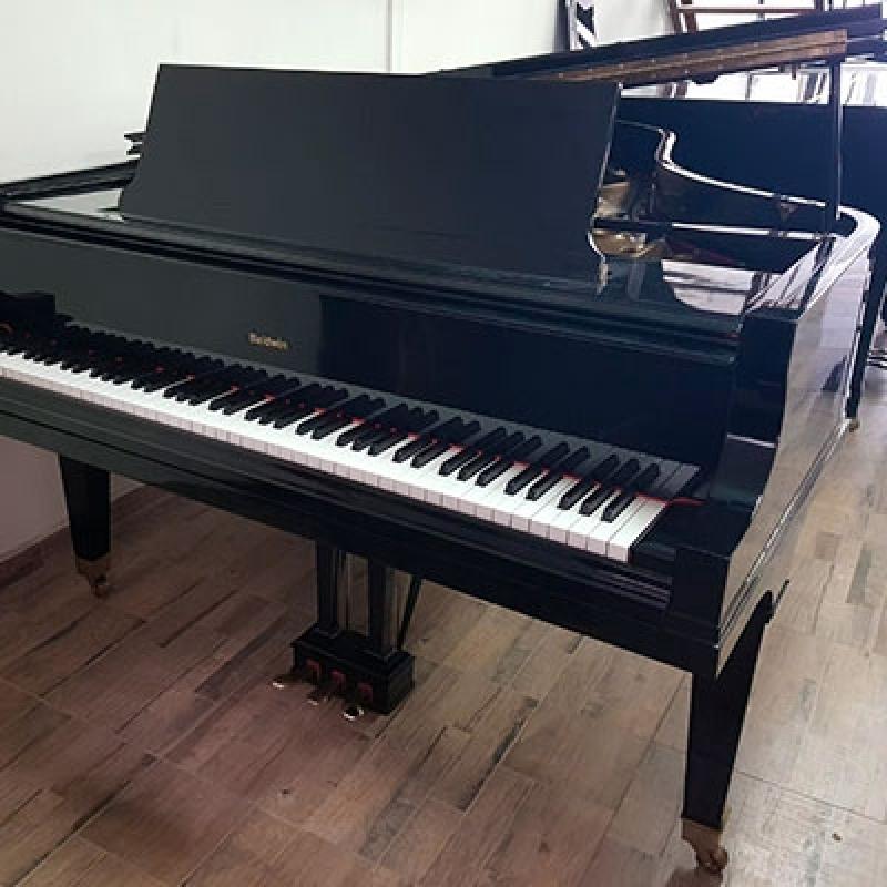 Onde Compro Piano Acústico Cauda Vila Mariana - Piano de Madeira Acústico