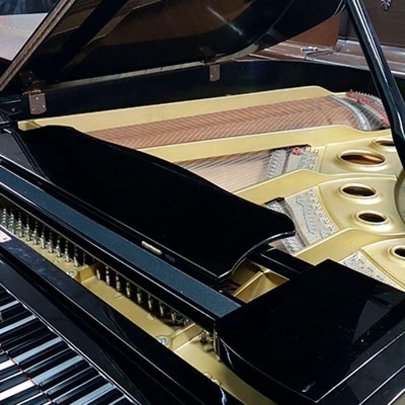 Onde Vende Piano de Meia Cauda Santa Isabel - Piano de Cauda Inteira