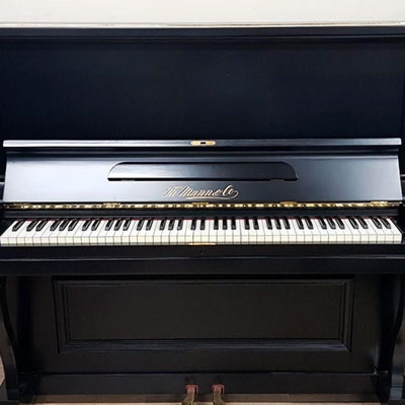 Pianos Acústicos Usados Sé - Piano Usado