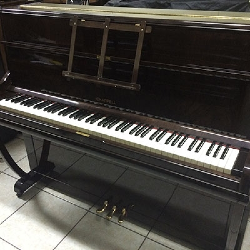 Pianos Antigos Acústicos Barra Funda - Piano Antigo Acústico