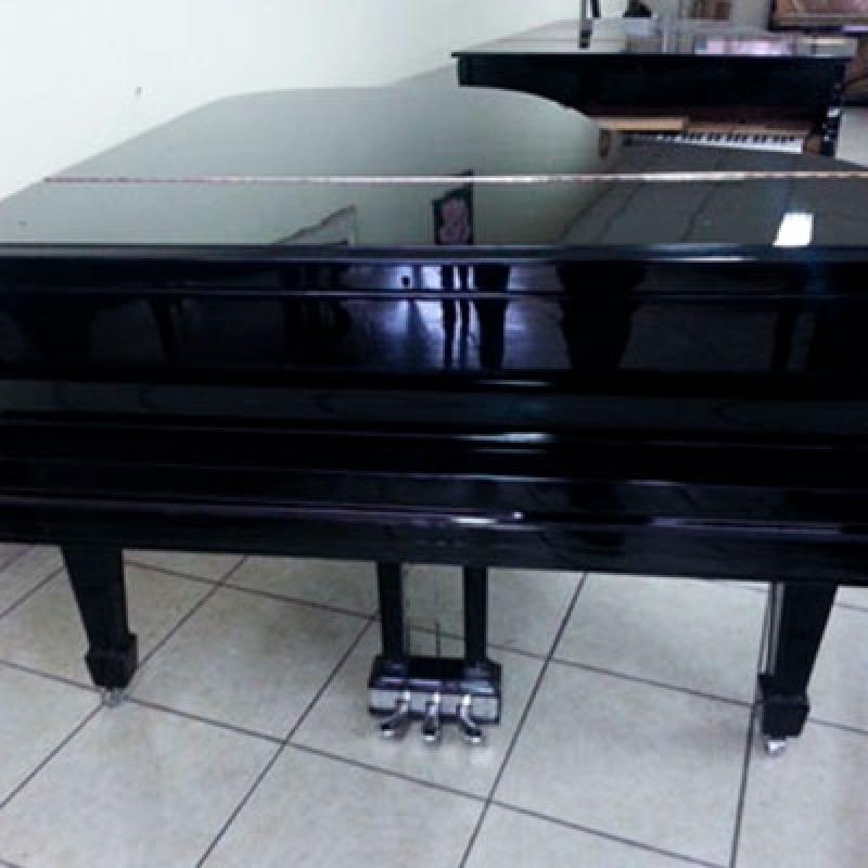 Pianos de Cauda Usados Interlagos - Piano de Cauda Usado