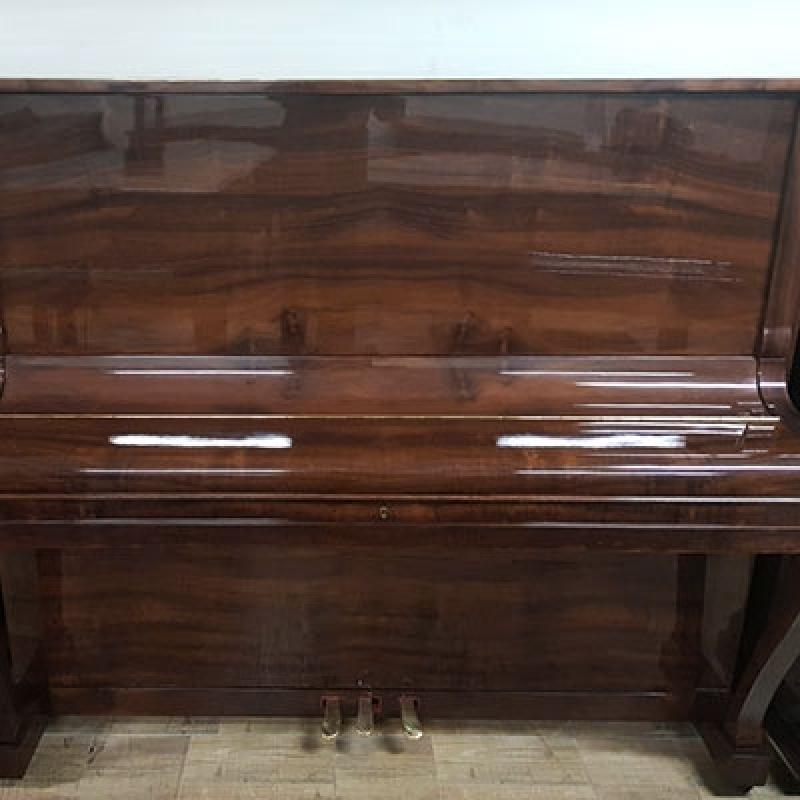 Pianos Verticais Acústicos Usados Cantareira - Piano Acústico Madeira Usado