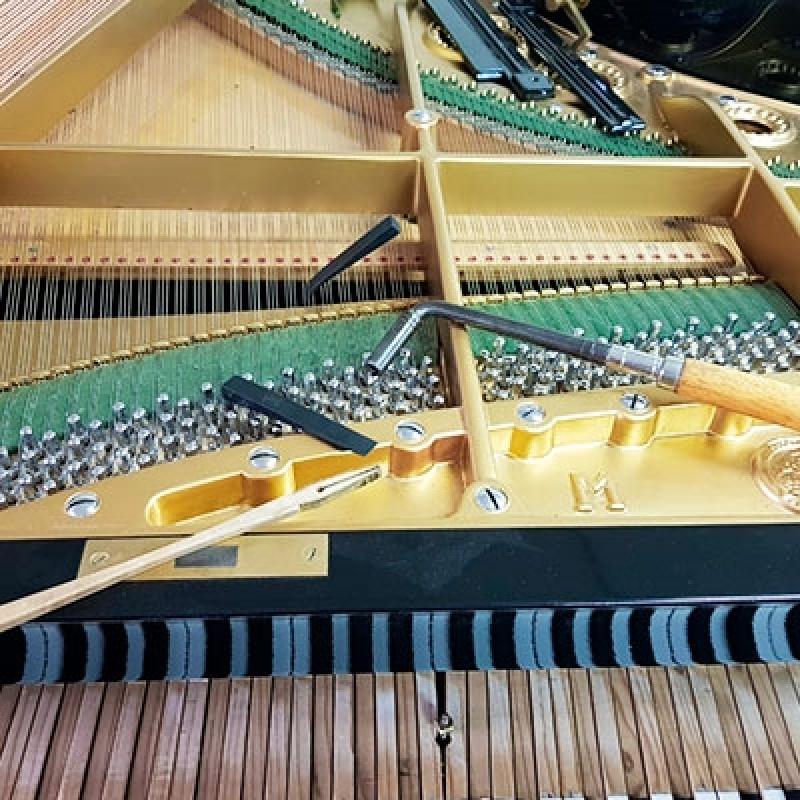 Quem Faz Conserto de Piano Jardim Guedala - Piano Acústico de Armário
