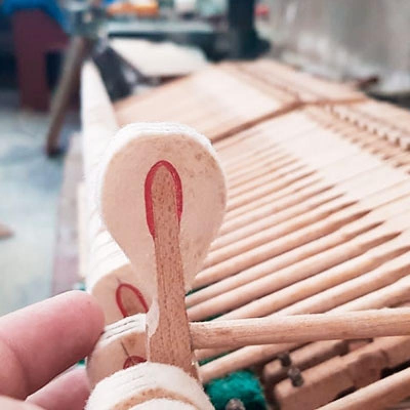 Quem Faz Conserto para Piano Pequeno Moema - Piano Acústico de Armário