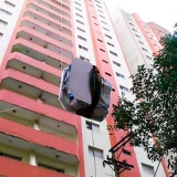 empresas de transporte piano apartamento Alphaville