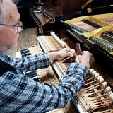 empresas que fazem conserto de piano clássico Região Central