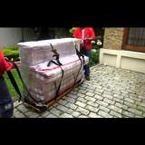 empresas que fazem transporte de piano vertical Água Espraiada