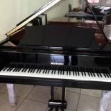 locação de piano acústico de cauda Brooklin