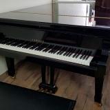 locação de piano de cauda inteira Guararema