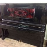 loja de piano vertical acústico usado Ibirapuera