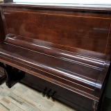 onde comprar piano acústico madeira usado José Bonifácio