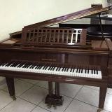 onde comprar piano usado de cauda Santana de Parnaíba
