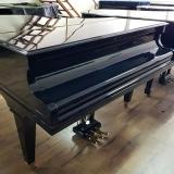 onde compro piano acústico de cauda antigo Campo Belo