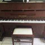 onde compro piano acústico de madeira Santana de Parnaíba