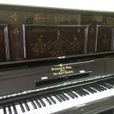 onde compro piano antigo acústico Jardim Europa