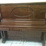 orçamento de piano antigo acústico de madeira Interlagos
