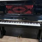 piano acústico alemão República