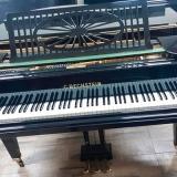piano acústico de cauda antigo valores Sacomã