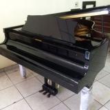 piano acústico de cauda orçamento Vila Buarque