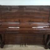 piano acústico clássico