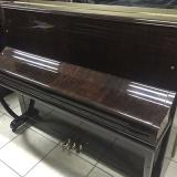 piano antigo acústico de madeira valores Santa Isabel