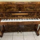 piano cauda usado alemão Cursino