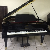 piano de cauda pequeno Guararema
