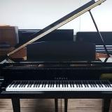 piano cauda usado
