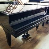 piano de cauda preto orçamento Consolação