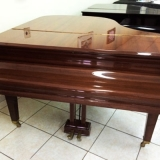 piano de cauda usado Brooklin