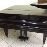 piano usado de cauda valores Vila Prudente