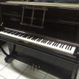 pianos antigos acústicos Ibirapuera
