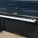 piano acústico usado