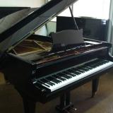 piano usado de cauda