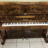 piano usado