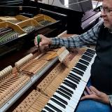 quem faz conserto de piano antigo Alto de Pinheiros