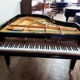 quem faz conserto de piano clássico Ribeirão Pires