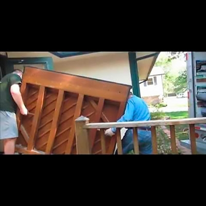 Transporte Mudança Piano Vila Maria - Transporte Mudança Piano